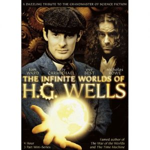 Infinite Worlds H.G. Wells