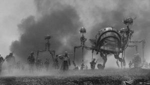 Great Martian War