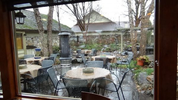 Pottery House cafe'