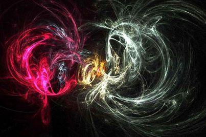 spiritual conflict