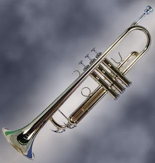 trumpet of pain