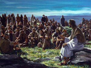 apostles of Jesus, teaching and preaching